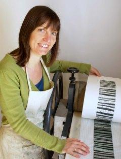 Alison Hullyer, Printmaker (1)