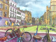 Bicycle Parade LOW RES