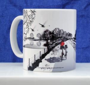 Busway Mug