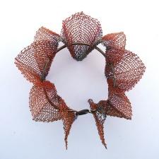 concertina bracelet