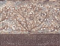 Walled Garden, Wimpole