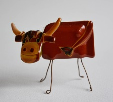 histon highland cow